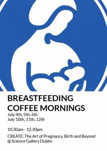 Breastfeeding Coffee Mornings 2