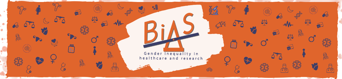 BIAS: Gender Inequality in Healthcare and Research